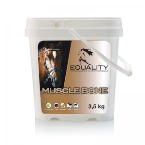 Muscle Bone - Lovak egyenletes fejlődésének biztosítására