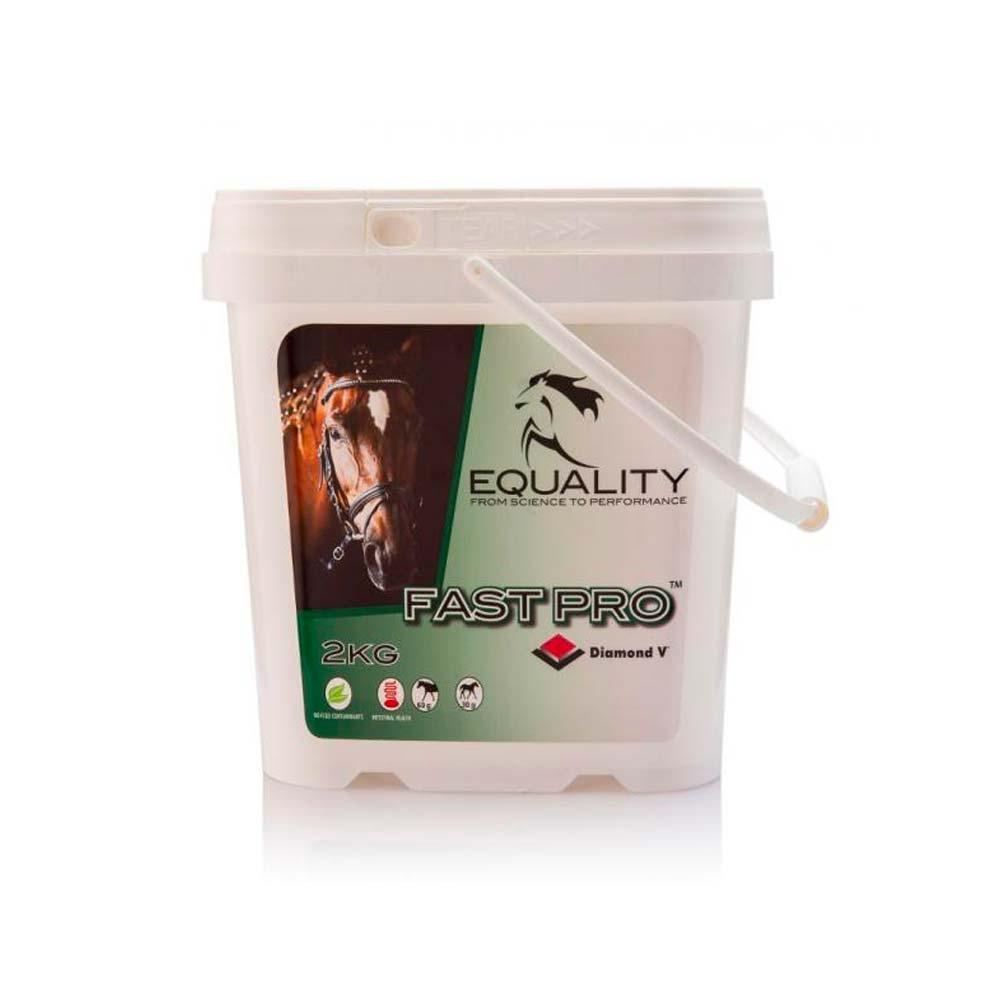 Fast Pro  - pro- és prebiotikus, emésztést támogató készítmény lovaknak