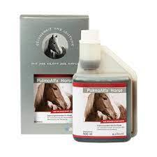 PulmoAlfa Horse - tiszta légutak
