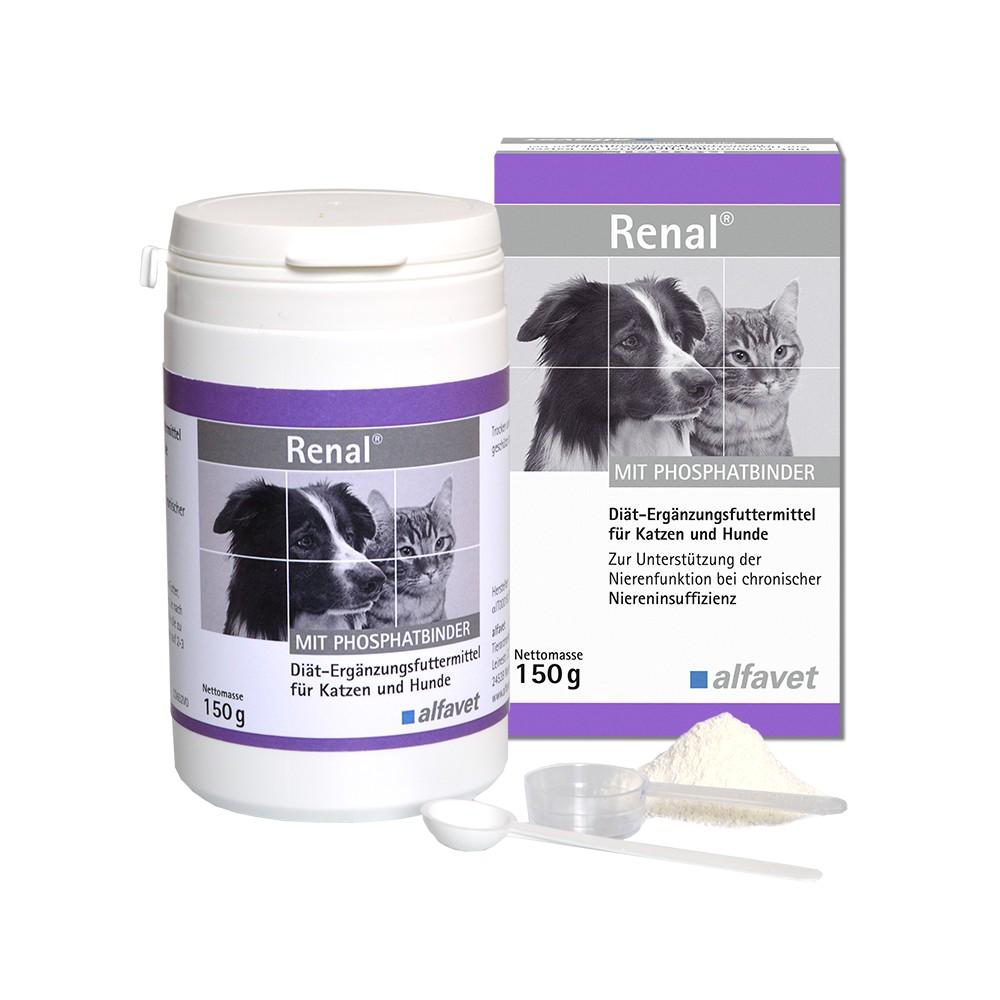 RENAL® Combi- toxinkötő veseelégtelenség esetén